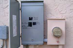 Residential-Home-Switch-Board