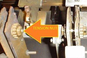 Tension-Nut