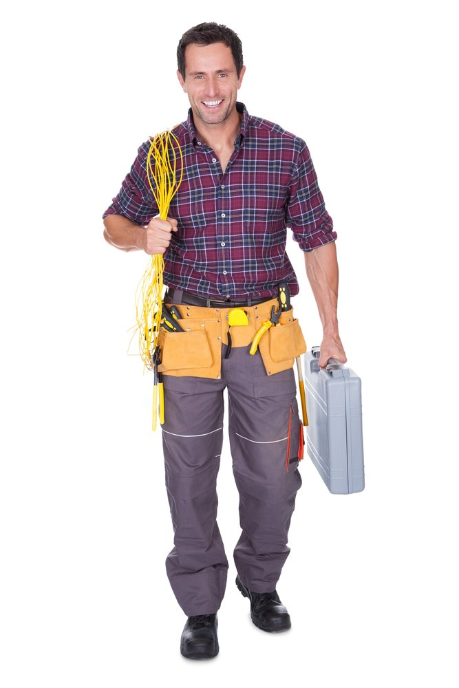 Electrician in Fort Lauderdale, Plantation FL, Hollywood FL
