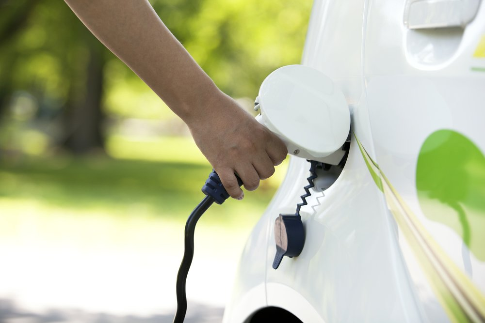 Electrical Vehicle Charging Installation, EV Charger Installation in Fort Lauderdale