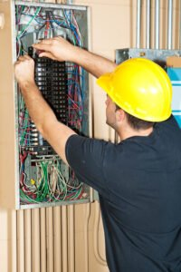 Commercial Electrician in Sunrise FL, Plantation FL, Fort Lauderdale