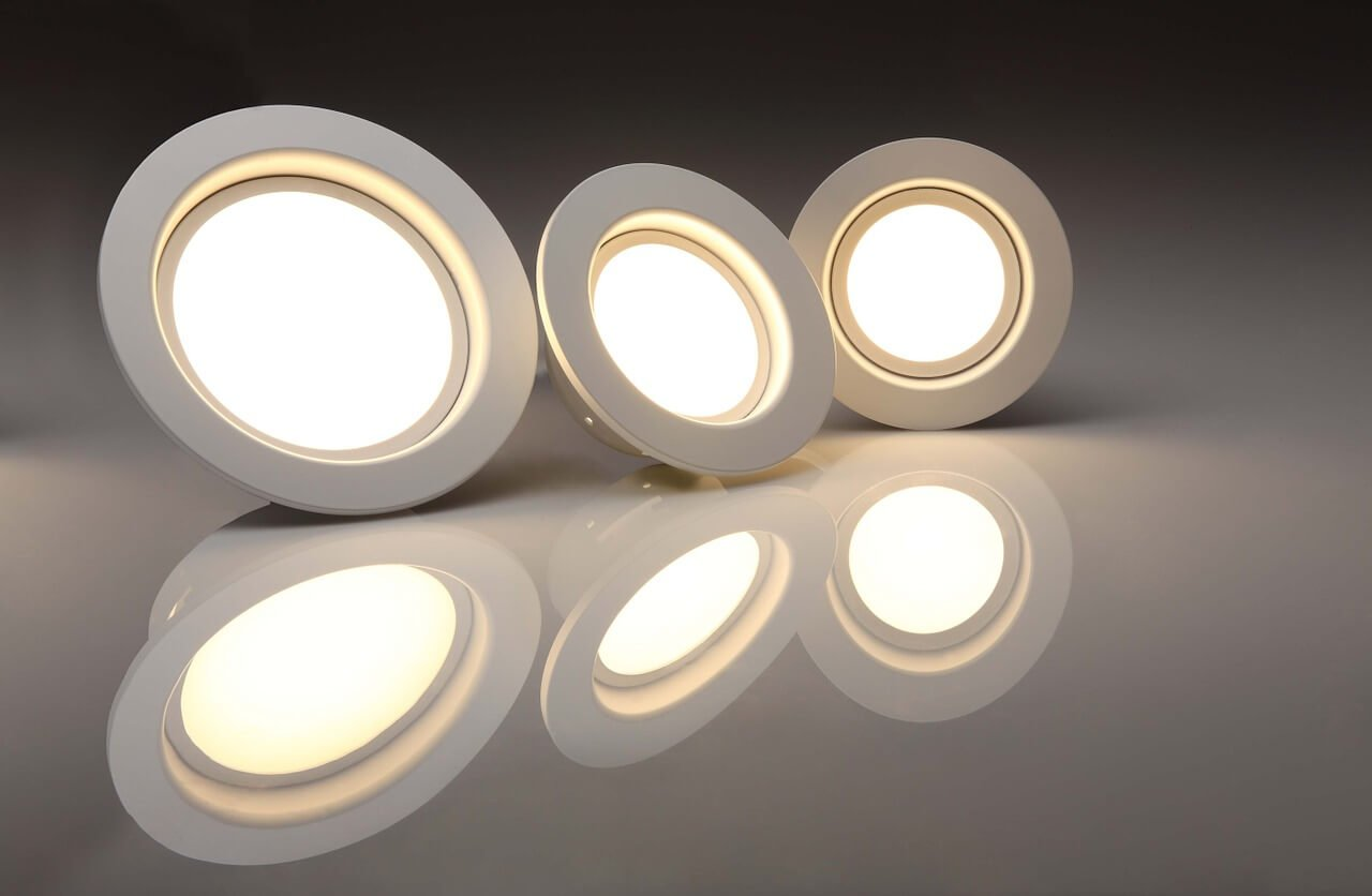 LED Recessed Lighting in Weston, Fort Lauderdale, Plantation, FL