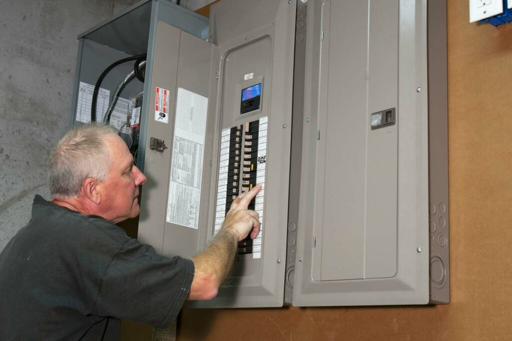 fuse box upgrades Fort Lauderdale