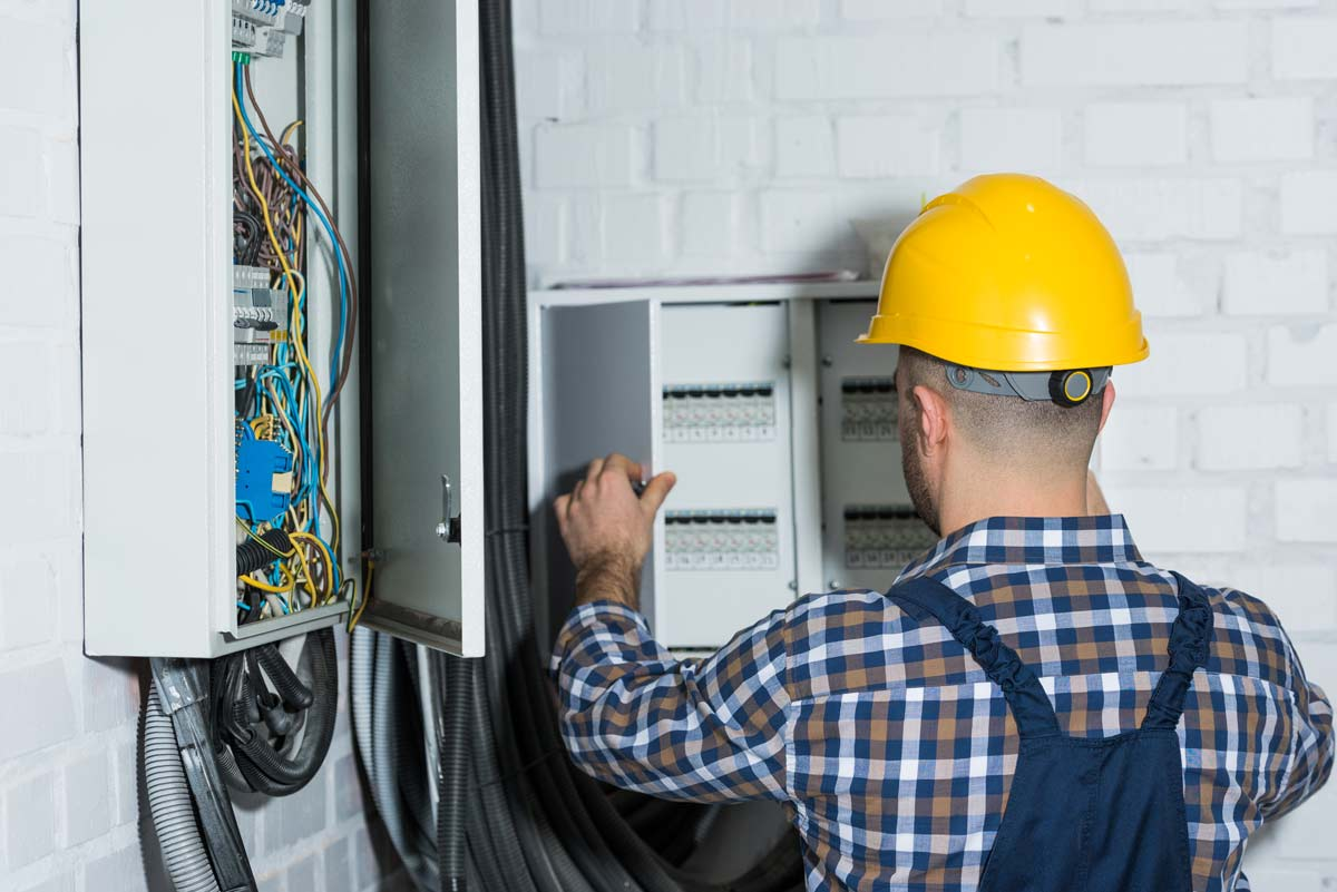 Home Electrical Inspection, Electrical Safety Inspection in Fort Lauderdale