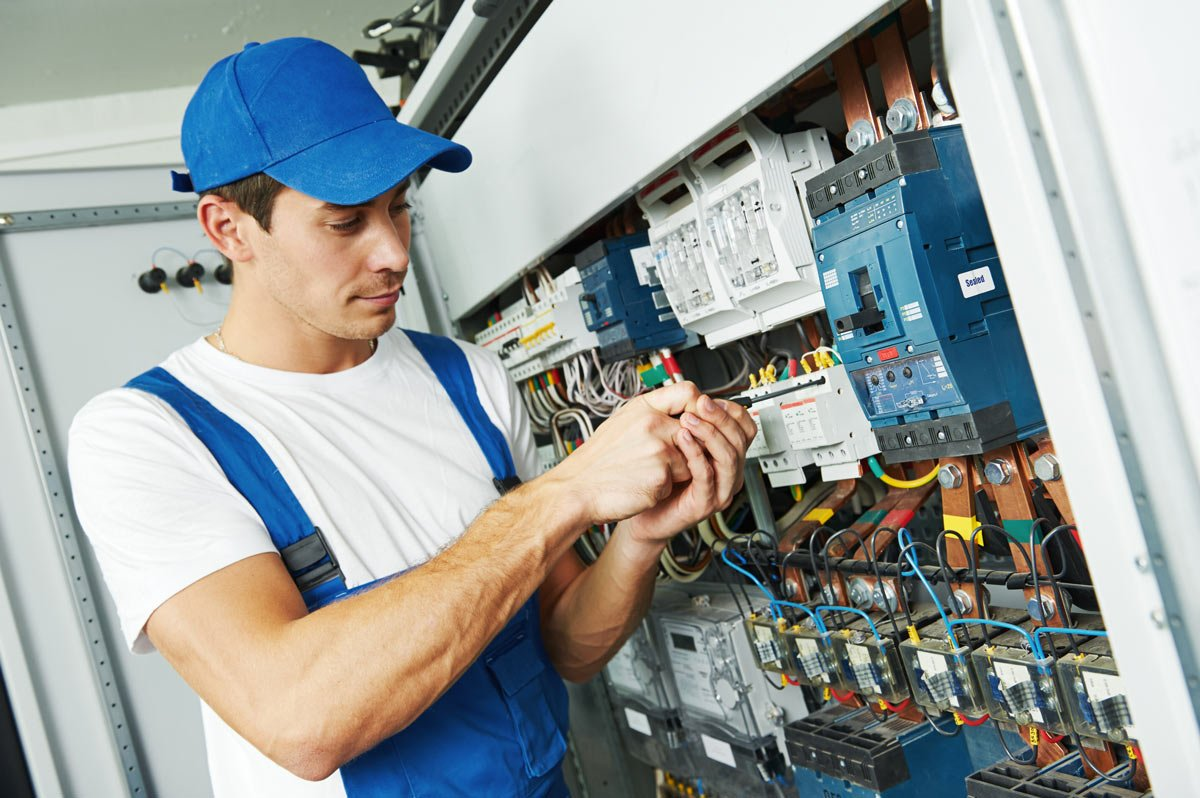 Electrical Repairs in Weston FL, Miramar FL, Plantation FL