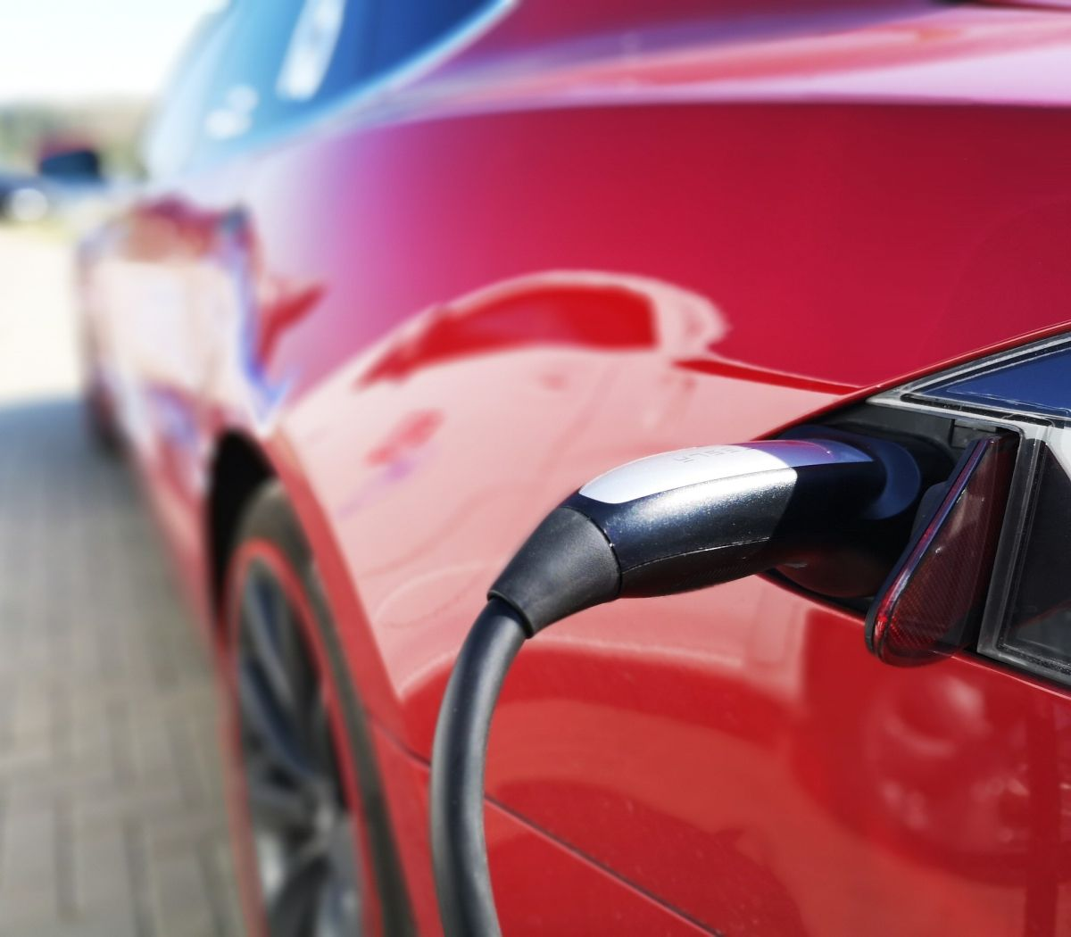 Electrical Vehicle Charging Installation, EV Charger Installation in Sunrise