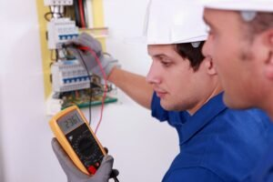 Electrical Repairs in Davie, FL, Miramar, FL, Weston, FL, Fort Lauderdale,