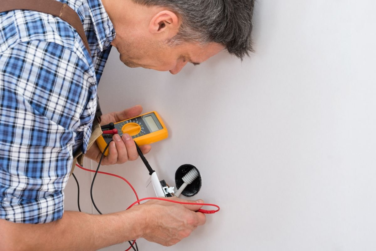 Home Electrical Inspection, Electrical Safety Inspection in Sunrise