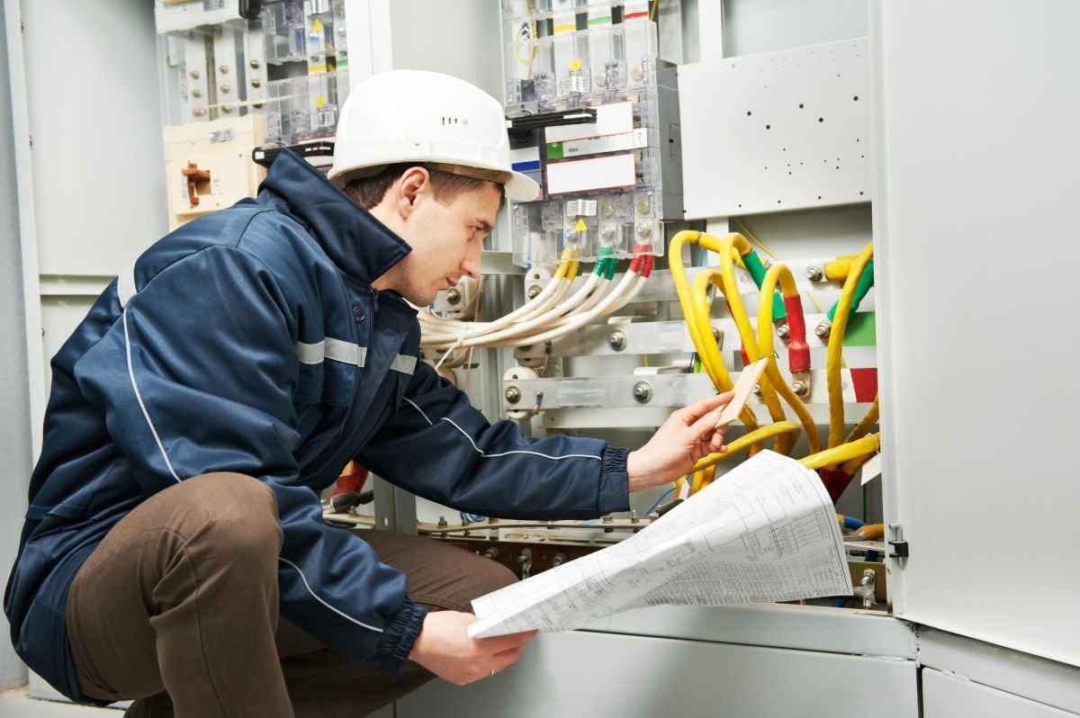 Home Electrical Inspection, Electrical Safety Inspection in Pembroke Pines