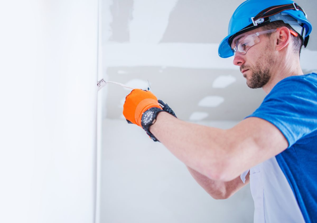 Residential Remodeling Electrician in Weston